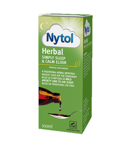 Nytol Herbal Elixir