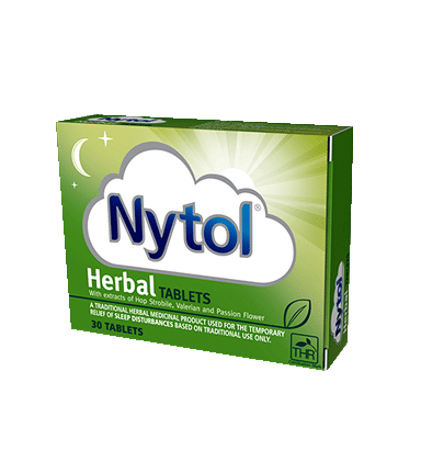 Nytol Herbal Tablets