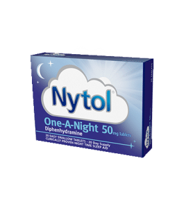 Nytol One-A-Night