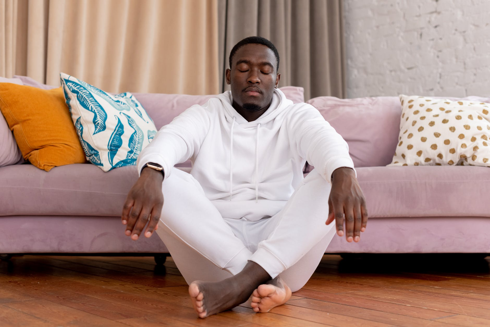 The Importance of Mindfulness and Meditation for Sleep